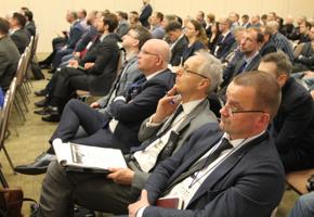 20-21 марта 2018 г. в Санкт-Петербурге состоится Биотопливный Конгресс