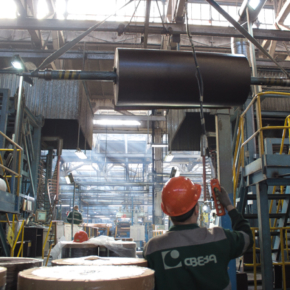 Свеза увеличит производство фанеры на Тюменском ФЗ на 30% до 2020 г.