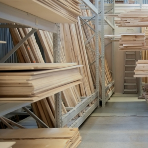 Потребление древесных плит в России в 2017 г. выросло после двух лет снижения: OSB — драйвер роста