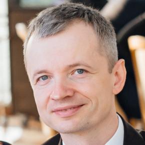 Интервью Директора по продажам в России, СНГ и странах Балтии компании UPM Plywood Oy Александра Тоцкого