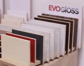 Kastamonu представила новые образцы продукции