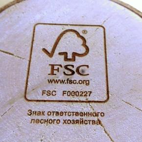 Достоинства FSC сертификации для российского ЛПК