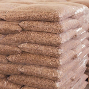 На новом заводе Segezha Group в Лесосибирске отгрузили на экспорт первую партию топливных гранул