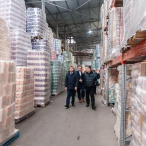 Краснодар занимает шестое место в России по производству целлюлозно-бумажной продукции