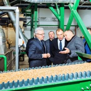 Лесосибирские предприятия Segezha Group успешно прошли сертификационный аудит по программе устойчивой биомассы