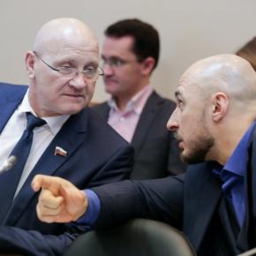 Комитет Госдумы предложит Минприроды создать рабочую группу по совершенствованию механизмов регулирования экспорта деловой древесины