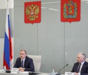Красноярский край получит более 153 млн рублей на приобретение лесохозяйственной и лесопожарной техники