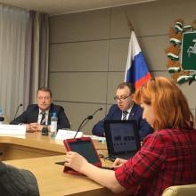Лесопромышленный комплекс Томской области попал в число передовых