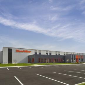 Американский производитель лесопильного и деревообрабатывающего оборудования Wood-Mizer объявляет о расширении производства в штате Индиана