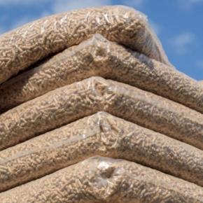 США увеличили экспорт древесных гранул на 17 % в 2018 году