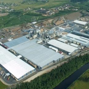 Инвестор SWISS KRONO Group намерен вложить в строительство современного и крупнейшего в стране деревоперерабатывающего завода в Костромской области более 260 миллионов евро