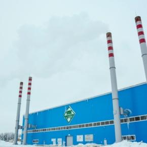 В мае 2019 г. на Устьянском ЛПК остановят производство для проведения планового техобслуживания
