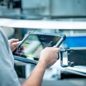 К 2023 г. Koenig & Bauer – немецкий производитель печатных прессов для упаковки – планирует рост прибыли до 1,5 млрд евро