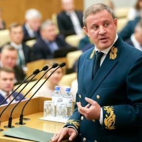Основные итоги работы лесного хозяйства России в 2018 году и задачи на 2019 год