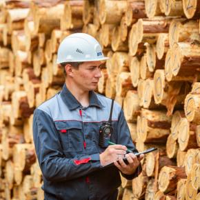 «Восточная торговая компания» досрочно реализовала инвестиционный проект стоимостью 110 млн руб. по созданию деревообрабатывающего комплекса в Советско-Гаванском р-не Хабаровского края