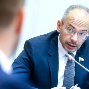 Николай Николаев: «Мы должны понять, почему эффективно не работают те или иные нормы уже принятых законов»