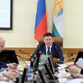 Кировская обл.: поступления налоговых и неналоговых доходов от лесного комплекса в бюджет составили 2,5 млрд руб.