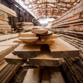 В Тюменской области делают ставку на развитие в регионе высокоприбыльных деревоперерабатывающих производств