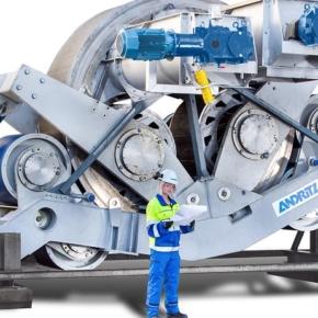 """Andritz поставит оборудование для нового деревоперерабатывающего цеха """"Группы""""Илим"""" в Архангельской обл."""