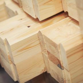 К 2030 г. объем деревянного домостроения в России может вырасти до 30 млн м2