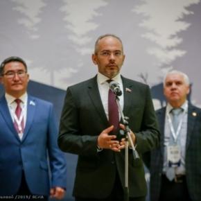 Николай Николаев: «При искажении информации не могут быть приняты объективные решения»