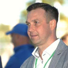 Генеральный директор ЛХК «Алтайлес» Иван Ключников: «Максимальный эффект в бизнесе достигается при условии полного использования имеющихся ресурсов»