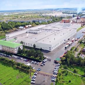 В 2019 г. в модернизацию Тюменского ФК вложат более 450 млн руб.