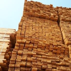 В 2018 г. общий объем торговли древесной продукцией Китая вырос на 6% до $163,5 млрд