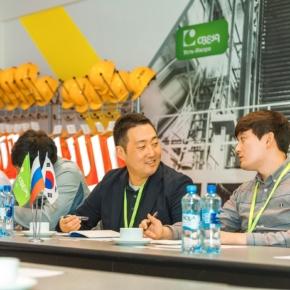 Компания «Свеза» увеличивает поставки фанеры для LNG-танкеров в Корею