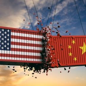 Китай ввел пошлины на американскую продукцию объемом $75 млрд в год
