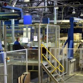 Архангельский фанерный завод увеличил мощности по производству фанеры на 15 тыс. м3 в год