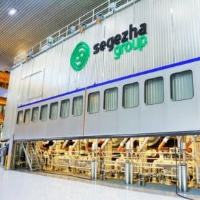 Segezha Group инвестирует более 500 млн руб. в лесозаготовку в Сибири и Архангельской области