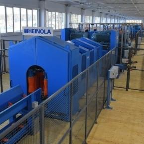 ООО ТПК «Восток-ресурс» открыло в Удмуртии новый лесопильный завод с возможностью производства до 200 тыс. м3 пиломатериалов в год