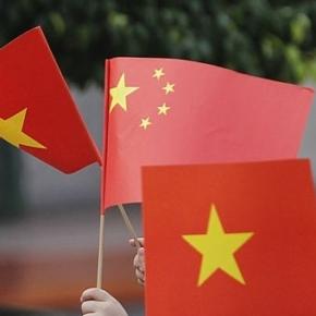 Вьетнам запретил импорт китайской фанеры