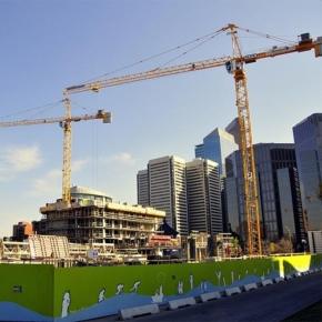 Франция установит требования, чтобы общественные здания строились, как минимум, на 50% из дерева