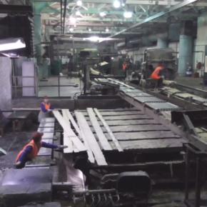 «Илим Тимбер» проведет реконструкцию участка лесопиления в филиале в Усть-Илимске