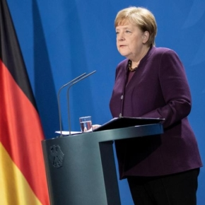Мировой ЛПК во время пандемии: Германия