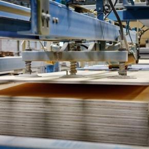 Сектор производства мебели и древесных плит - одна из самых пострадавших отраслей российского ЛПК в период пандемии