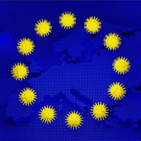 Мировые ЛПК во время пандемии: Евросоюз