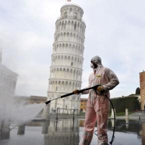 Мировые ЛПК во время пандемии: Италия