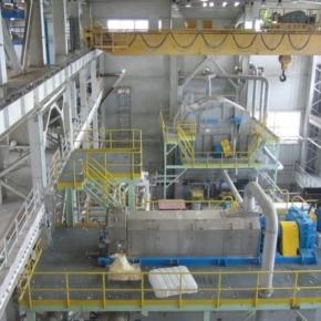 Осенью 2020 г. на площадке ЦБК «Кама» начнется производство картона FBB