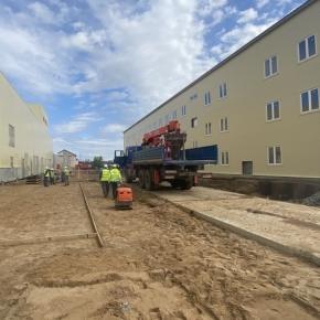 Свеза завершает модернизацию комбината в Пермском крае, проект реализован на 95%