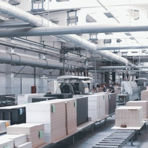 ОАО «Ивацевичдрев» увеличит производство мебели в три раза