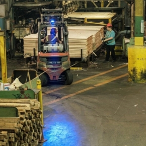 West Fraser Timber рапортует о снижении продаж во 2 кв. 2020 г.