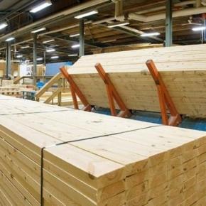 Setra инвестирует в строительство нового завода строганых пиломатериалов в Хасселфорсе, Швеция