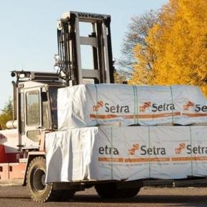 Setra информирует о снижении финансовых показателей в 1 пол. 2020 г.