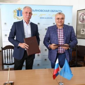 В Ульяновской обл. планируют открыть новое производство щепы для изготовления ДСП