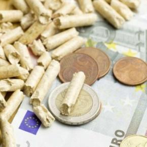 Цены на пеллеты в Германии продолжили снижение в августе 2020 г.