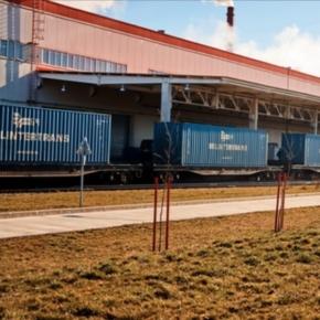 «Беллесбумпром» увеличил экспорт в Китай на 40,9% в 1 пол. 2020 г.