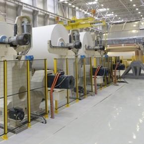 В 1 пол. 2020 г. экспорт целлюлозы из России вырос на 5,2%